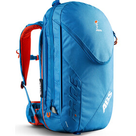 ABS p.RIDE Base Unit Original + p.RIDE 18 Mochila Antiavalancha, ocean blue